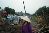 Quảng Nam: Gần ngàn người dân bao vây nhà máy thép