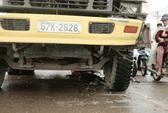 TPHCM: Một ngày, hai vụ tai nạn kinh hoàng