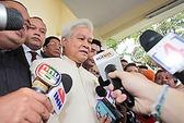 Bê bối hối lộ, Phó thủ tướng Thái từ chức