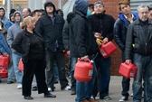 Mỹ mua hơn 80 triệu lít nhiên liệu sau bão Sandy