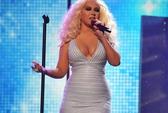 Christina Aguilera tuyên bố ghét mặc nội y