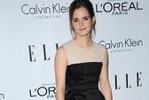 """""""Phù thủy"""" Emma Watson sẽ trở lại trường đại học"""