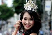Hoa hậu Thu Thảo: Gia đình cô giáo Xuân rất thương tôi