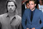 """""""Ma cà rồng"""" Robert Pattinson có giá hơn Brad Pitt"""