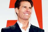 Tom Cruise vẫn sùng tín đạo Scientology
