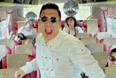"""Psy đau khổ tìm cách vượt qua """"Gangnam Style"""""""