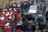 Đánh bom xe kinh hoàng tại Lebanon, 88 người thương vong