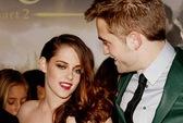 Kristen Stewart diện đầm ren gợi cảm trên thảm đỏ