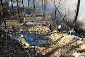 Tự tử vì cấp dưới sơ sót, làm rơi máy bay T-50B