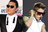 """""""Gangnam Style"""" của Psy thành vua mới trên YouTube"""