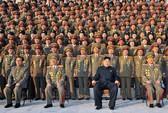 """Lãnh đạo Triều Tiên kêu gọi truy quét những kẻ """"nổi loạn"""""""