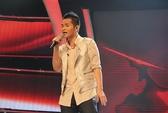"""Vietnam Idol 2012 chia tay """"cơn gió lạ"""" Hồng Phước!"""