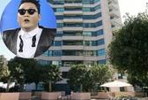 """""""Cha đẻ"""" Gangnam style tậu căn hộ triệu đô ở Mỹ"""
