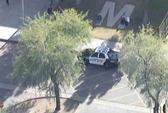 Nữ sinh bị bắt vì đe dọa thảm sát trường học, tự sát