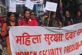 Ấn Độ: Lại hiếp dâm tập thể trên xe buýt