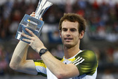 Murray vô địch Brisbane International