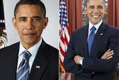 Ông Obama tuyên thệ nhậm chức tại Nhà Trắng