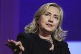 Bà Hillary Clinton ngất xỉu vì bị virus viêm dạ dày