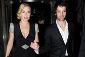Kate Winslet sẽ bay vào vũ trụ cùng chồng mới cưới