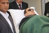 Cựu Tổng thống Ai Cập bị tràn dịch màng phổi