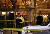 Lại xả súng ở Mỹ, 2 người chết