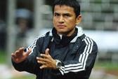 Kiatisak làm HLV trưởng U23 Thái Lan
