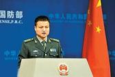 Trung Quốc tuyên bố theo dõi sát máy bay Nhật