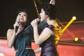 """Vietnam Idol 2012: Ấn tượng """"cặp đôi"""" Hoàng Quyên - Bảo Trâm!"""