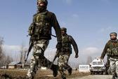 Quân đội Pakistan - Ấn Độ đấu súng