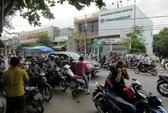 Có dấu hiệu cưỡng đoạt tài sản vụ giành hơn 1 tỉ trước Vietcombank