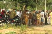 Phát hiện xác chết bất thường bên Đại lộ Nguyễn Văn Linh