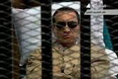 Cựu Tổng thống Ai Cập bị thương trong tù