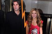 Shakira bị bồ cũ kiện đòi 100 triệu USD