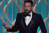 """""""Argo"""" của Ben Affleck thắng Quả cầu vàng"""