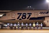 """Mỹ ngưng sử dụng """"siêu máy bay"""" Boeing 787 Dreamliner"""