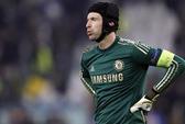 """""""Người nhện"""" Cech mang tin xấu cho Chelsea"""
