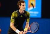 """Úc mở rộng 2013: """"Tàu tốc hành"""" trật bánh, Andy Murray vào chung kết"""