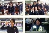 Nữ cảnh sát người Việt đầu tiên tại Hàn Quốc