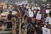 """Ấn Độ tranh luận đề xuất """"thiến"""" hóa học kẻ hiếp dâm"""