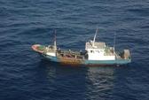 Nhật phạt tàu cá Trung Quốc hơn 1 tỉ đồng