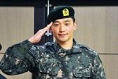 Bộ quốc phòng Hàn bác tin Bi Rain xin ra trận chuộc lỗi