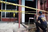 Philippines: Cháy khách sạn, 7 người chết