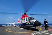Trung Quốc lại ồ ạt tuần tra Biển Đông