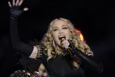 """Madonna tung ảnh """"nhạy cảm"""" lên mạng"""
