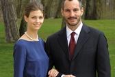 Siêu mẫu Mỹ đính hôn cùng con trai Aga Khan IV