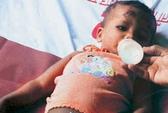 Ấn Độ: Bé 10 tháng sống sót kỳ diệu trong vụ sập nhà kinh hoàng