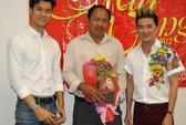 Nghệ sĩ đoạt giải Mai Vàng 2012 hết lời cảm ơn độc giả