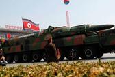 Hàn Quốc: Triều Tiên có thể phóng tên lửa ngày 10-4