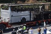 """Iran khẳng định không """"dính"""" vụ đánh bom ở Bulgaria"""