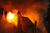 """""""Bà hỏa"""" giết 10 người tại Đức và Hàn Quốc"""
